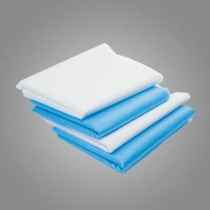 Воротнички, полотенца, простыни